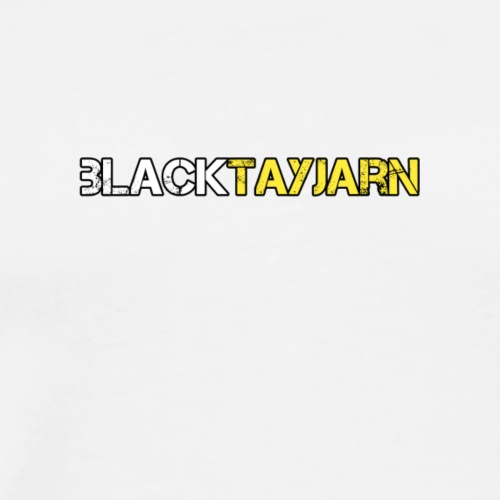 Blacktayjarn t shirt - Men's Premium T-Shirt