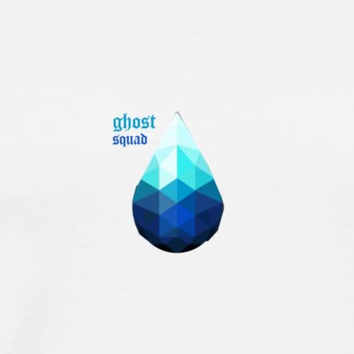 ghost squad water - Männer Premium T-Shirt