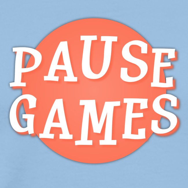 Pause Games Logo