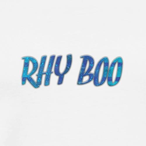 Rhy boo #1 - Männer Premium T-Shirt