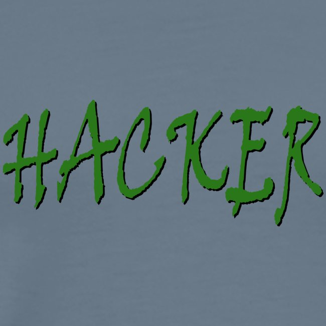 Hacker Green