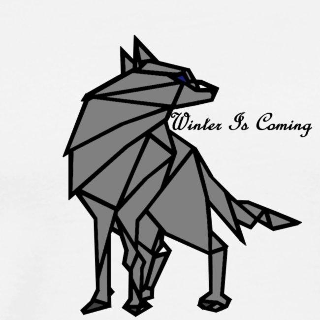 loup l'hiver vient