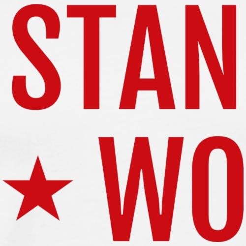 Czerwone Logo Stanowo