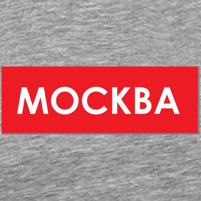Moskau - Utoka