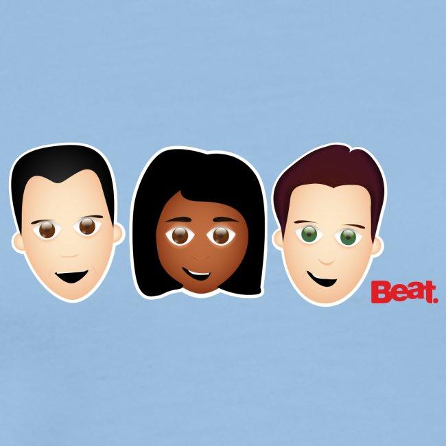 Beat Breakfast Teddy Bear