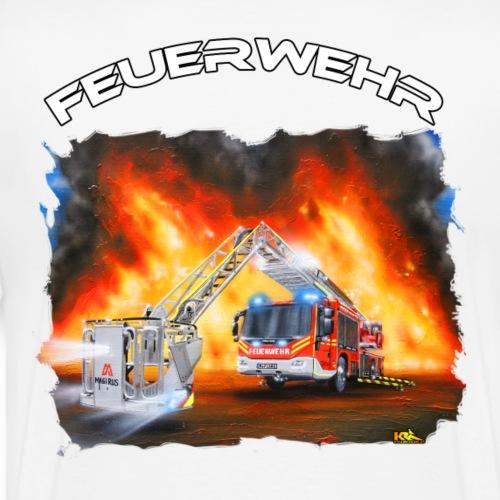 DLK Neu FW - Männer Premium T-Shirt