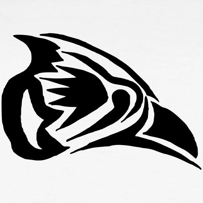Tête Oiseau
