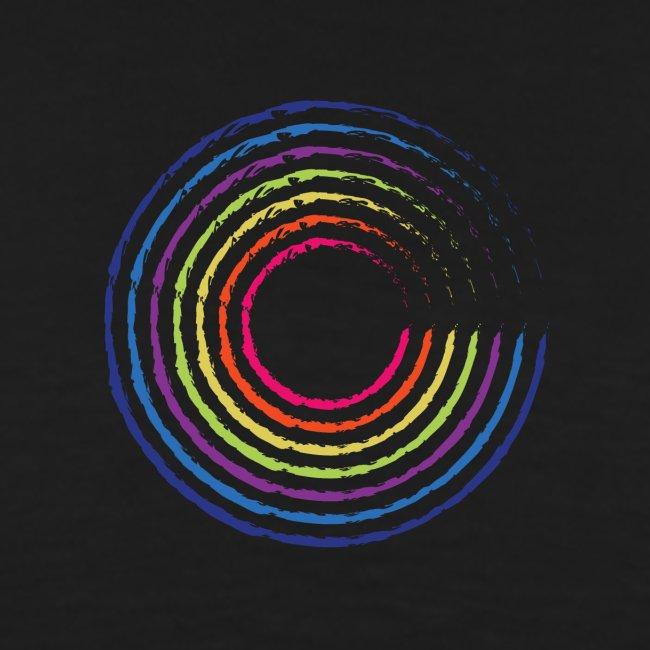 Cirkel regnbue