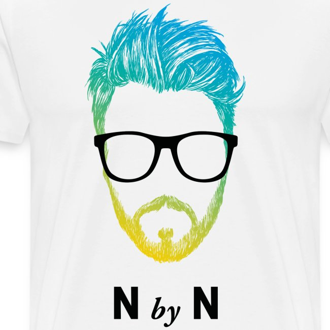"nerdybeards neon ""johnny"""