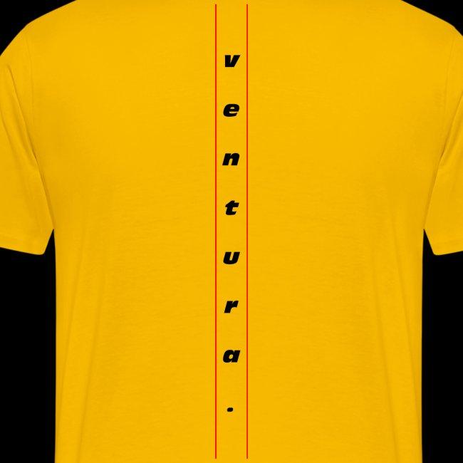 Ventura Back Logo