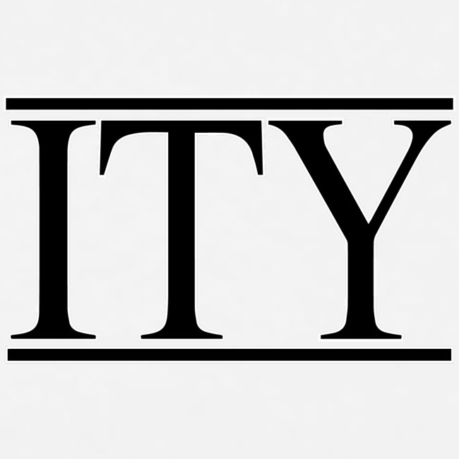 ITY Logo Vector