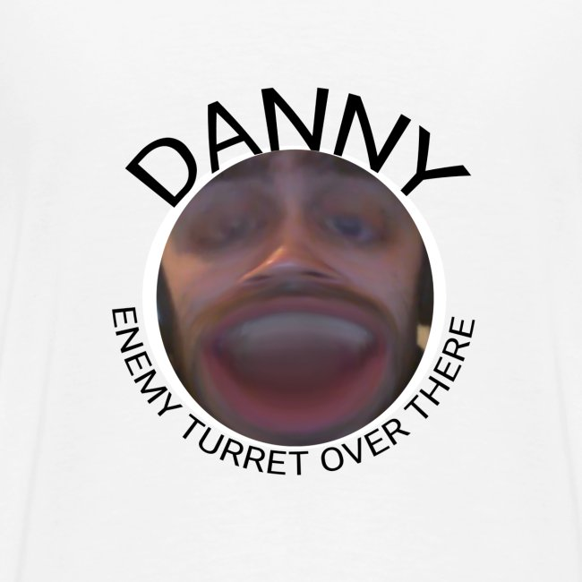 MICHEAL LOVES DANNY