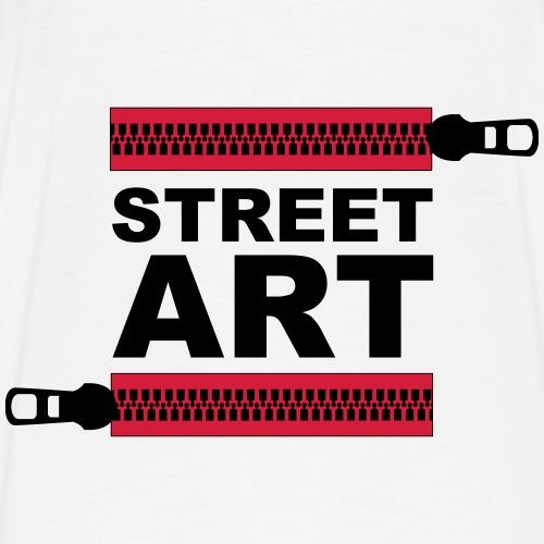 Streetart - Männer Premium T-Shirt