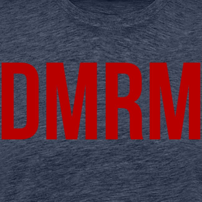 DMRM_front