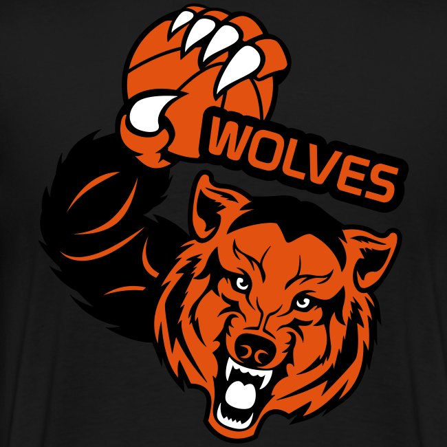 Wolves Basketball