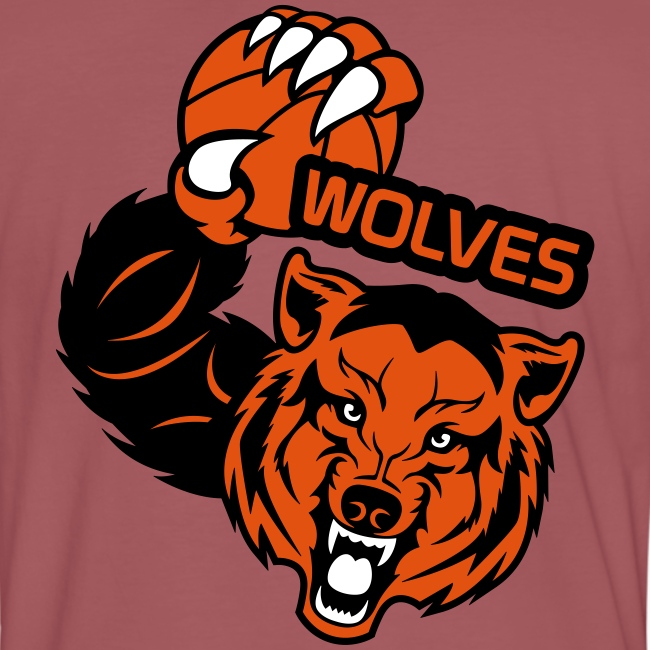 Wolves Basketball