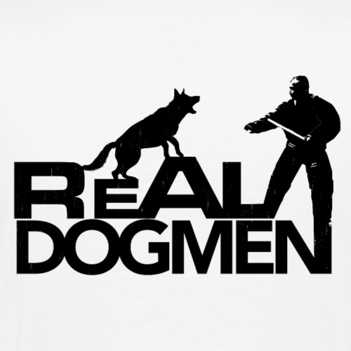 Real Dodmen - Men's Premium T-Shirt