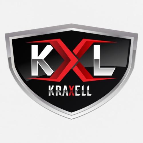 Kraxell - Männer Premium T-Shirt