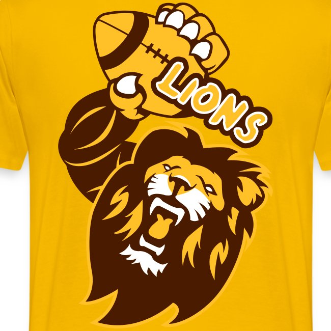 Lions Rugby