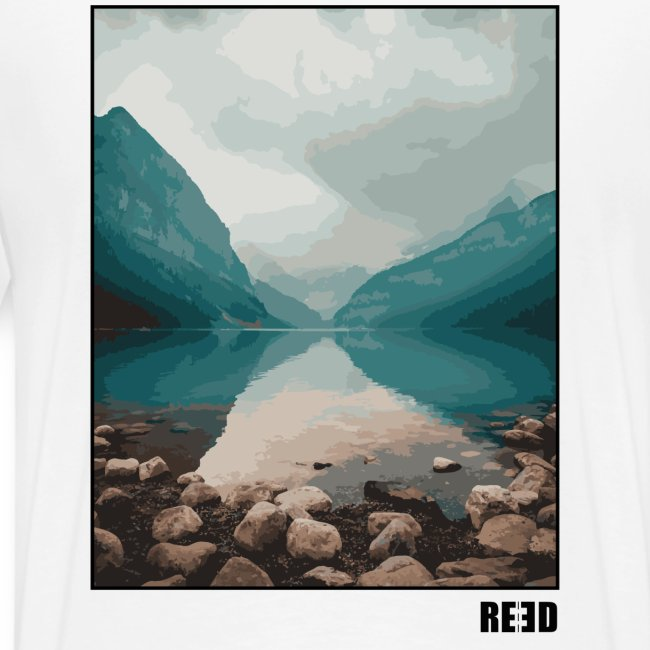 REED Backprint See