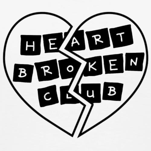 heart broken club