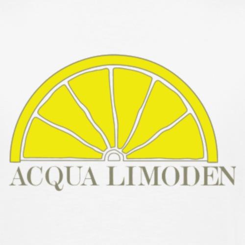 Acqua Limoden - Premium-T-shirt herr