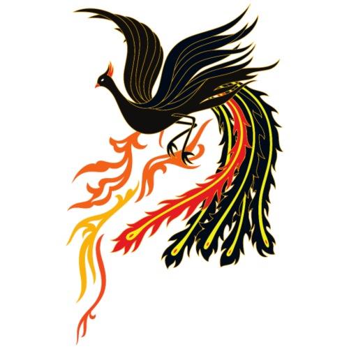 phenix phoenix - T-shirt Premium Homme