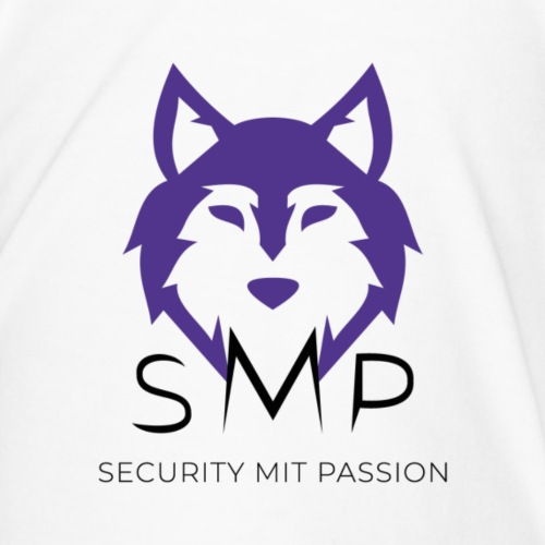 Security mit Passion Merchandise - Männer Premium T-Shirt