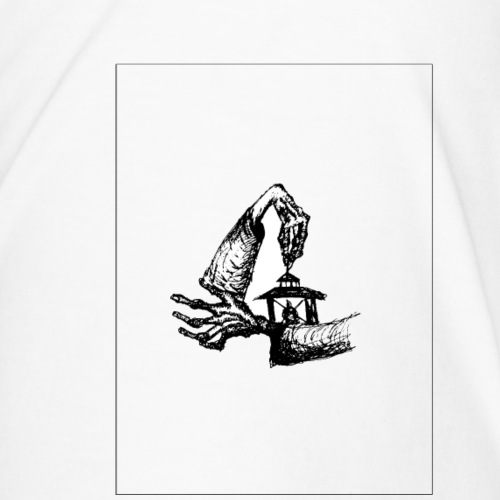 holy hands - Männer Premium T-Shirt