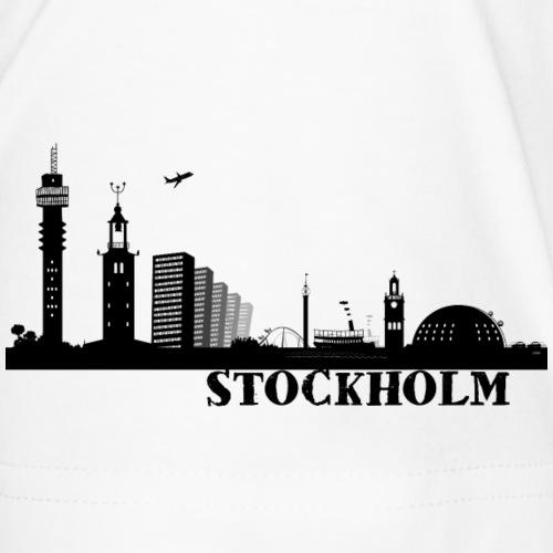 Stockholm - Premium-T-shirt herr