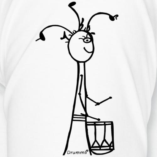 Drummlischwelger/in