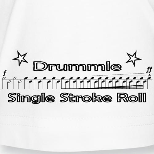Drummle Single Stroke Roll