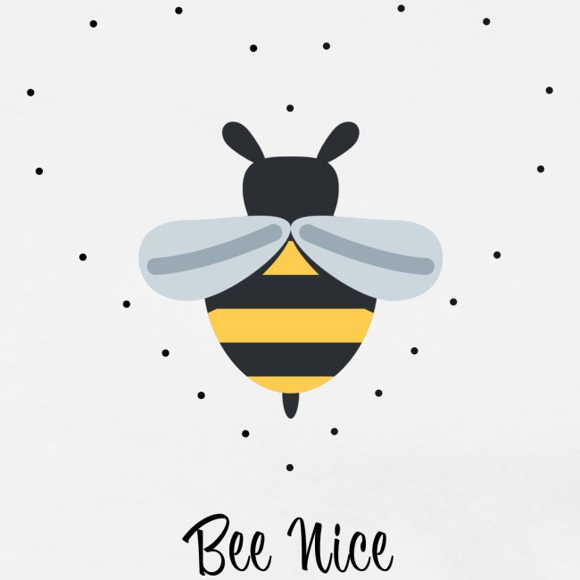 Bee nice - save the bees! @ Ichliebehonig at