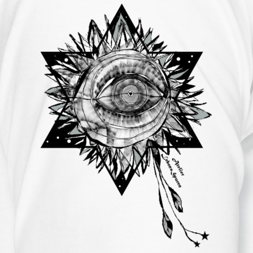 HimmelsAuge - Männer Premium T-Shirt