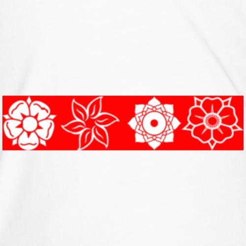 Flowers box logo