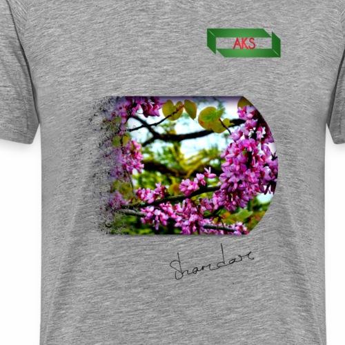 PhotoScanuu - T-shirt Premium Homme