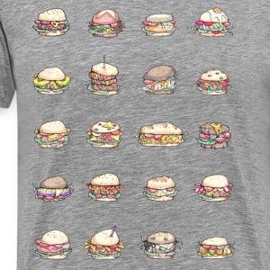 Burgerwahl - Männer Premium T-Shirt