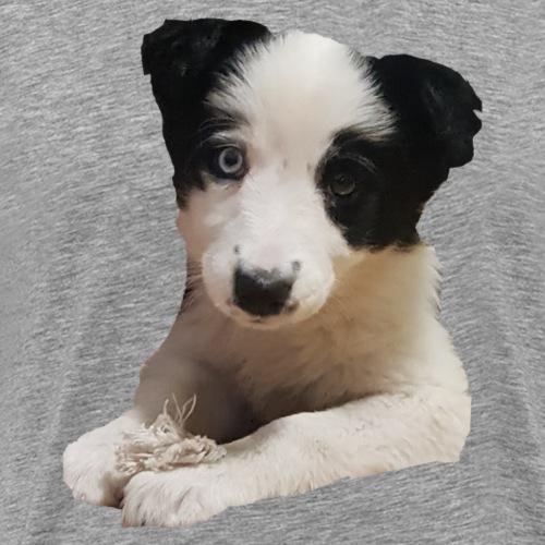 lieber Hund - Männer Premium T-Shirt