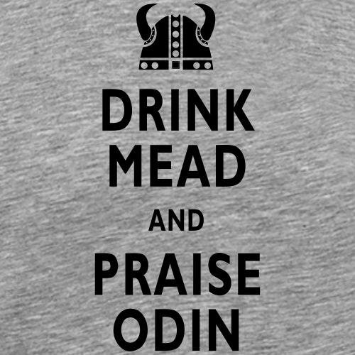 3173655 13867050 keep calm2 orig - Männer Premium T-Shirt