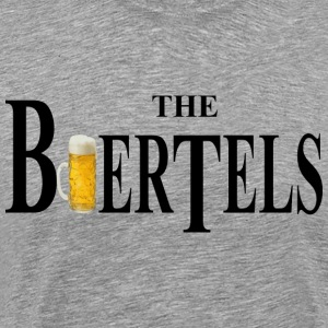 The Biertels - Men's Premium T-Shirt