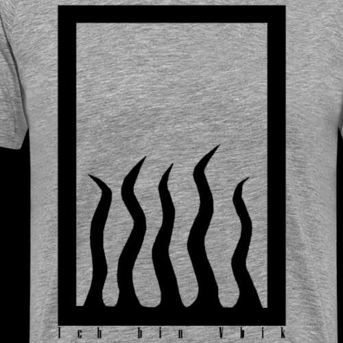 Ranken black - Männer Premium T-Shirt