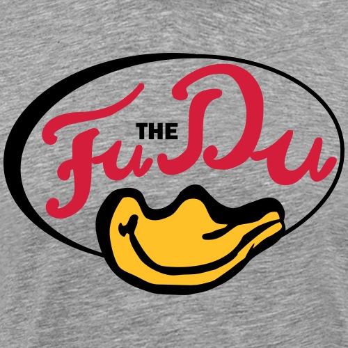 FutheDu Ellipse - Männer Premium T-Shirt