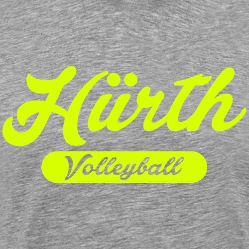 Hürth CollegeStyleA individualisierbar - Männer Premium T-Shirt