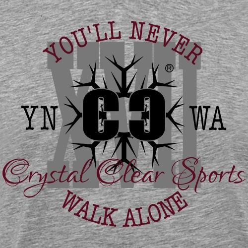 YNWA Fans - Männer Premium T-Shirt