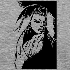 Wildwoman - Men's Premium T-Shirt
