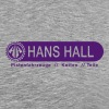 HANS HALL GmbH Logo - Männer Premium T-Shirt