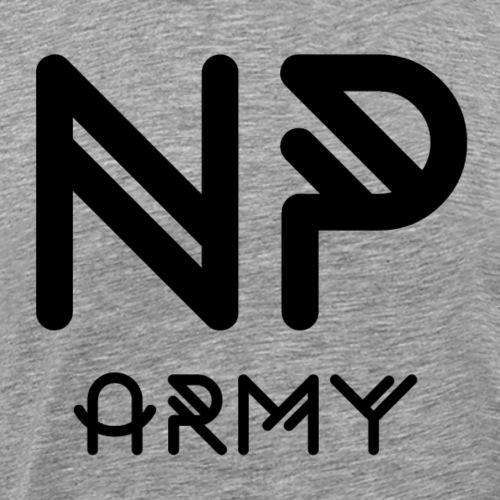 Die NP-AMRY - Männer Premium T-Shirt