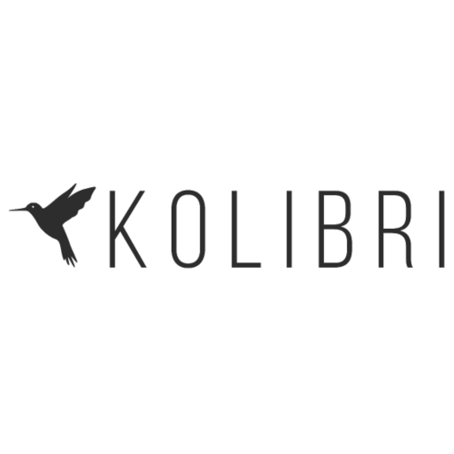 Kolibri The Original - Premium T-skjorte for menn