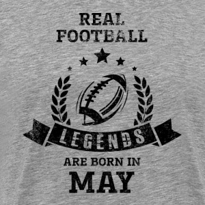 Mai Legends Football - T-shirt Premium Homme