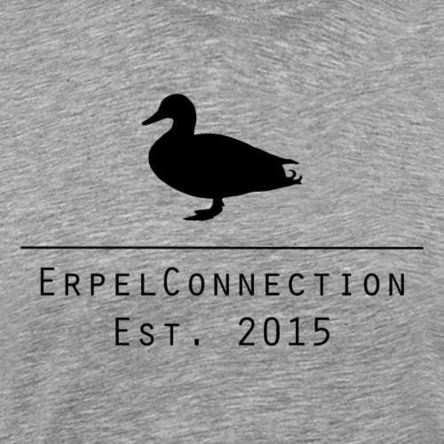 ErpelConnection Est. 2015 - Männer Premium T-Shirt